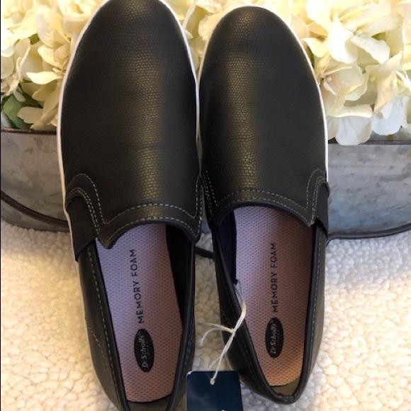 Dr Scholls Slip On Shoes Luna Nwtssize